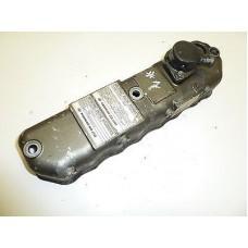 Клапанная крышка Isuzu 6SD1