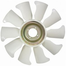 Вентилятор двигателя (крыльчатка) Isuzu 4EC1