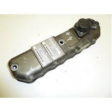 Клапанная крышка Isuzu 4JF1
