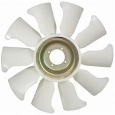 Вентилятор двигателя (крыльчатка) Isuzu 4ZE1