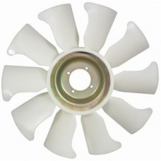 Вентилятор двигателя (крыльчатка) Isuzu C190